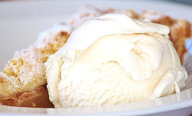 バニラアイス、クリームブリュレづくりにぴったりの卵