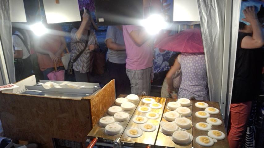 新田稲荷神社例大祭