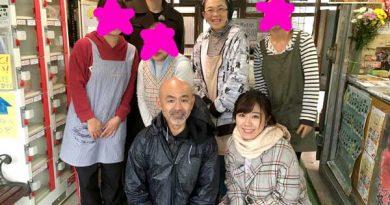 NHKひるまえほっとでご紹介頂けました^^